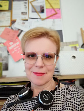 Future Business Designerin Mag. Heidrun Girz