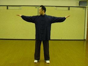 福岡八卦掌研究会