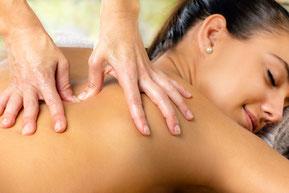 Tuina Massage Vital und Gesund TCM Hamburg
