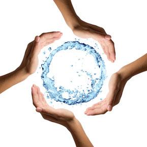 Trinkwasserhygiene-Management