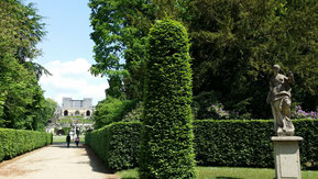 Schlosspark Sanssouci, Orangerieschloss