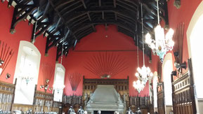 Edinburgh Castle, Great Hall
