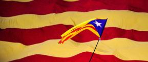 La cuestión catalana.