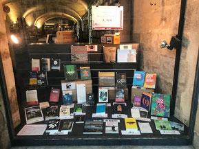 La Machine à lire, à Bordeaux