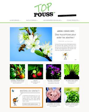 ©Top-Pouss.com, le blog