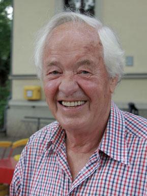 Wolfgang Hartwig (Foto: Thomas Hartwig)