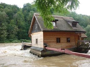 Mülbach - Österreich