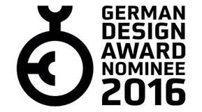 Der Rat für Formgebung nominiert Daniel Böttcher  für den Newcomer Award 2016