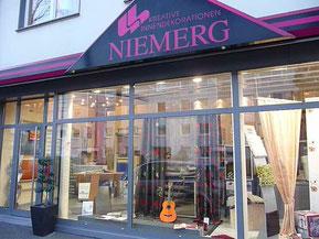 Kreativ Deko Niemerg 2013