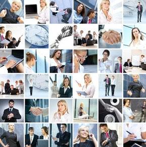Projekte im Unternehmen erfolgreich koordinieren und unterstützen