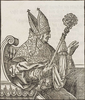 Johann von Hoya