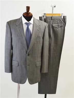 ラルフローレンのスーツ買取り