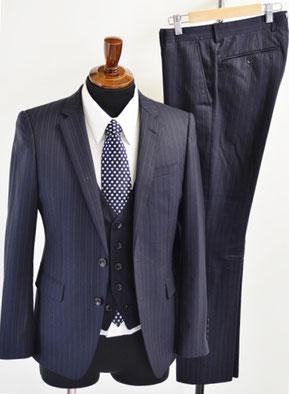MODA RITORNOのスーツ買取