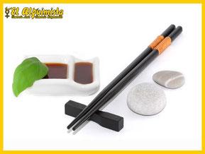 Loa palillos - Cocina Japonesa 1 - Herbolario el Alquimista Arrecife Lanzarote