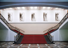 Top 5 museums of Charlottenburg