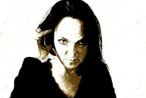 Christiane Nievelstein- Bläsche, Janne, nievelsART