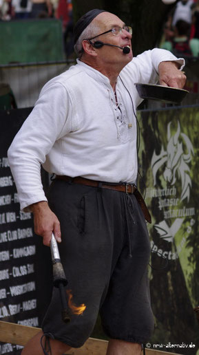 Gaukler MPS 2016 Bagatelli Köln