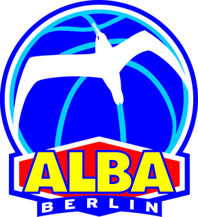Grafik: ALBA Berlin