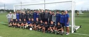 アメリカサッカー留学 PDL サンディエゴサッカーチーム