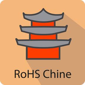 Enviropass RoHS Chine