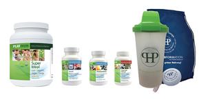 Bild: Athlete Transformation, Muskelaufbau, Aminosäuren, Proteine, Super Male Formula, Regeneration, Ausdauer