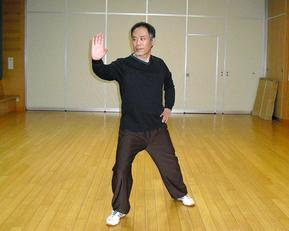 陳氏太極拳