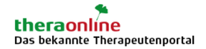 Logo thera-online.de