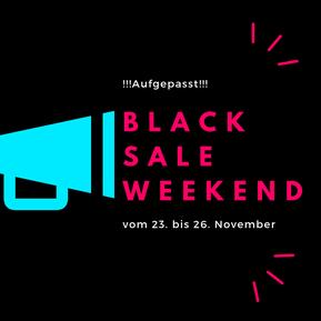 Black Sale Aktion persönliche geschenke für mädchen erlebnisse schenken