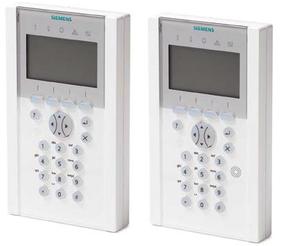 Siemens SPC Alarmzentralen Bedienteil