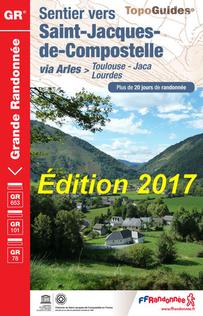 TopoGuide® réf. 6534, 2e édition, mai 2017