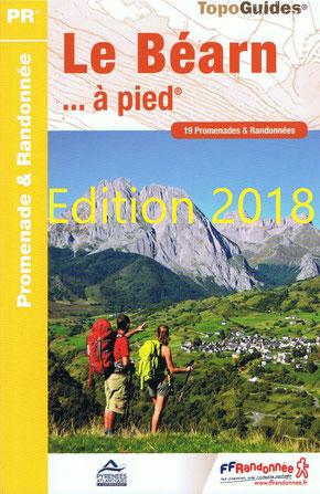 TopoGuide® réf. P641, 1ère édition avril 2010