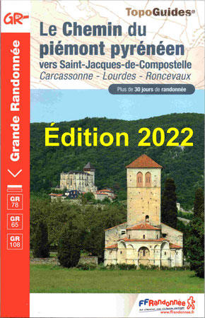 TopoGuide® réf. 780, 1ère édition avril 2014