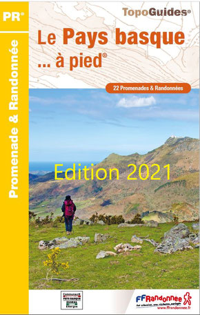 TopoGuide® réf. P642, 4e édition mars 2013