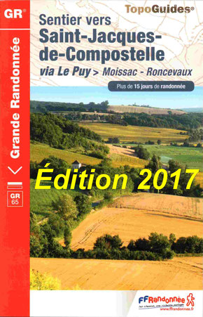 TopoGuide® réf. 653, 8e édition mai 2017