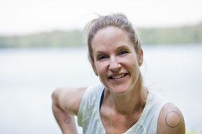 Nadine Oosenbrugh Yoga-in-Zehlendorf.com