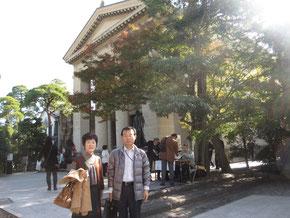 倉敷の大原美術館