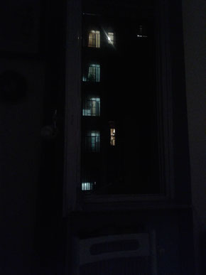 notturno estivo metropolitano
