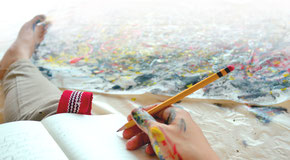 Arts for Self-Care - Expressive Arts, Life Coaching and Meditation