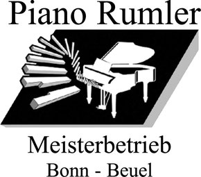 Piano Rumler