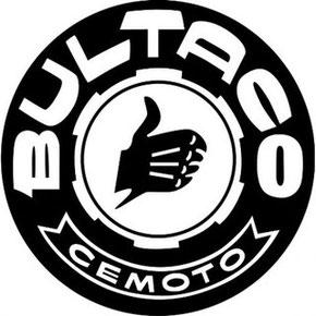 bultaco logo