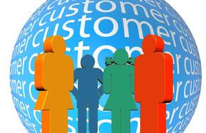 Buyer persona-Workshop mit Helido
