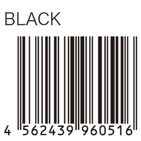 サキューラ クレンジングタオル ブラックJANコード