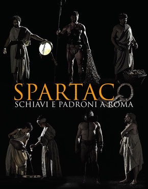 OmoGirando Spartaco