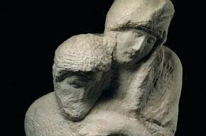 Michelangelo Buonarroti, la Pietà Rondanini