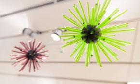 Stern, Ideen aus Glas, Glaskunst, Fensterschmuck, Deko