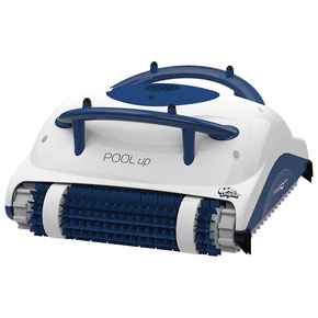 Robot per piscine Dolphin Pool Up