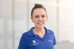 Jennifer Beine, Zahnmedizinische Fachassistentin, Blomberg