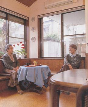 シニアの住まい札幌市手稲区