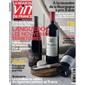Juillet 2015 La revue des vins de France Céline et Frédéric Gueguen Des Bourgognes hors des sentiers battus Cépage rare , le Sacy
