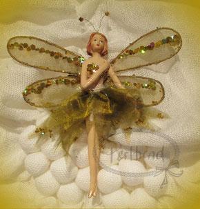 Hänger Fairy Gisela Graham